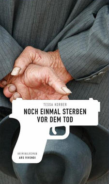 Cover von: Noch einmal sterben vor dem Tod