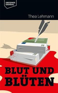 Cover von: Blut und Blüten