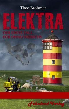 Cover von: Elektra