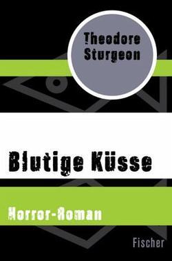 Cover von: Blutige Küsse