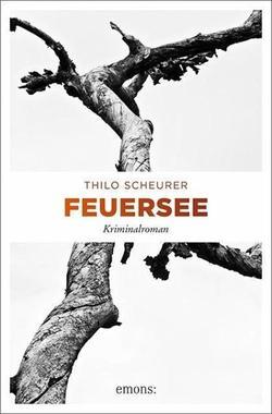 Cover von: Feuersee
