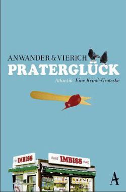 Cover von: Praterglück