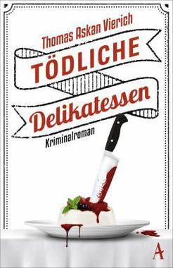 Cover von: Tödliche Delikatessen