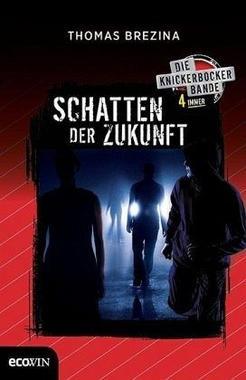 Cover von: Schatten der Zukunft