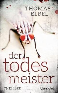 Cover von: Der Todesmeister
