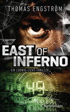 Cover von: East of Inferno