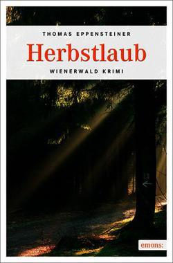 Cover von: Herbstlaub