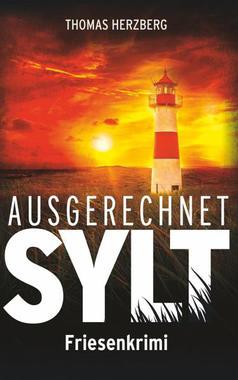 Cover von: Ausgerechnet Sylt