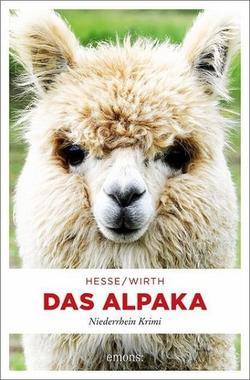 Cover von: Das Alpaka