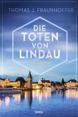 Cover von: Die Toten von Lindau