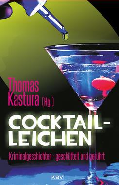 Cover von: Cocktail-Leichen