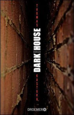 Cover von: Dark House