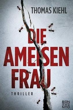 Cover von: Die Ameisenfrau