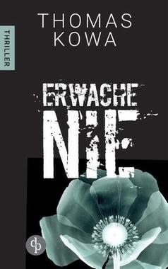 Cover von: Erwache nie