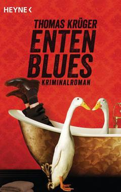 Cover von: Entenblues