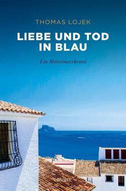 Cover von: Liebe und Tod in Blau