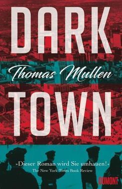 Cover von: Darktown