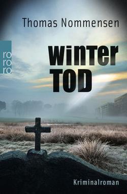 Cover von: Wintertod