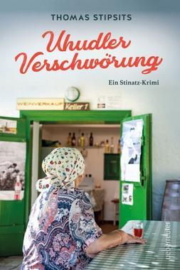 Cover von: Uhudler-Verschwörung