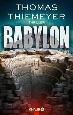Cover von: Babylon