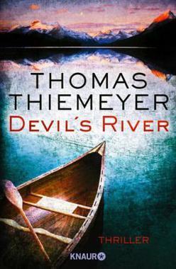 Cover von: Devil's River