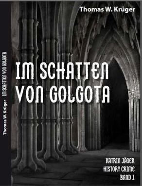 Cover von: Im Schatten von Golgota