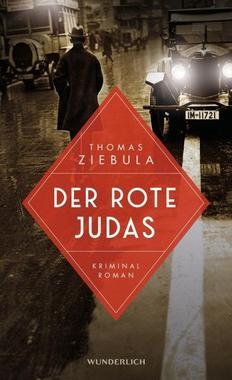 Cover von: Der rote Judas