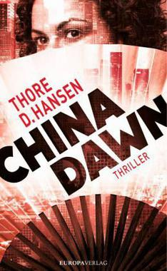 Cover von: China Dawn