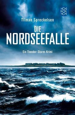 Cover von: Die Nordseefalle
