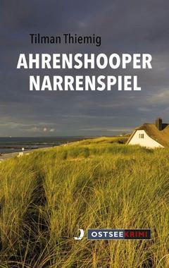Cover von: Ahrenshooper Narrenspiel