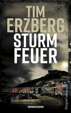 Cover von: Sturmfeuer