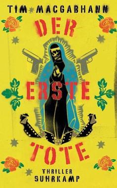 Cover von: Der erste Tote