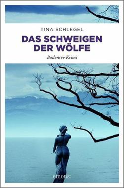 Cover von: Das Schweigen der Wölfe