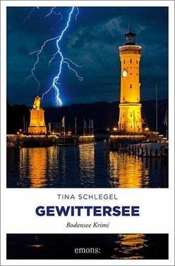 Cover von: Gewittersee