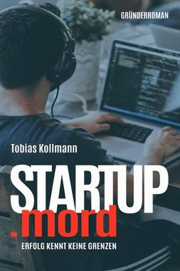 Cover von: STARTUP.mord