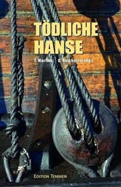 Cover von: Tödliche Hanse