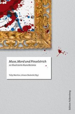 Cover von: Muse, Mord und Pinselstrich