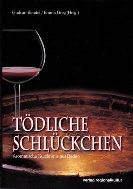 Cover von: Tödliche Schlückchen