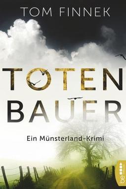 Cover von: Totenbauer
