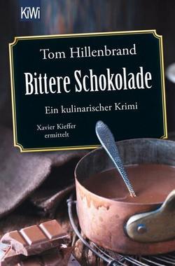 Cover von: Bittere Schokolade