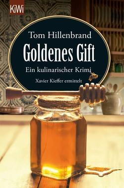 Cover von: Goldenes Gift