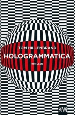 Cover von: Hologrammatica