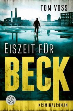Cover von: Eiszeit für Beck