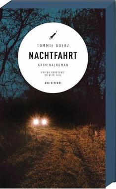Cover von: Nachtfahrt
