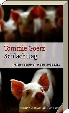 Cover von: Schlachttag