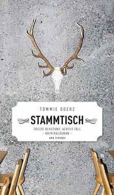 Cover von: Stammtisch