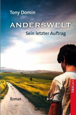 Cover von: Anderswelt