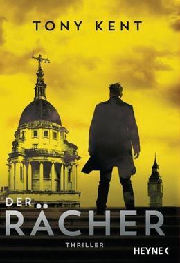 Cover von: Der Rächer