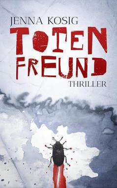 Cover von: Totenfreund