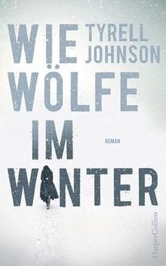 Cover von: Wie Wölfe im Winter